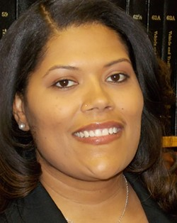 Leticia Astacio has one of the most controversial histories of any candidate for City Council. - FILE PHOTO