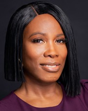 Camille Simmons - PHOTO PROVIDED