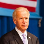 VP Joe Biden. - PROVIDED PHOTO