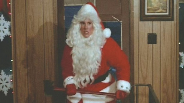 Silent Night, Deadly Night - PHOTO COURTESY ANCHOR BAY ENTERTAINMENT