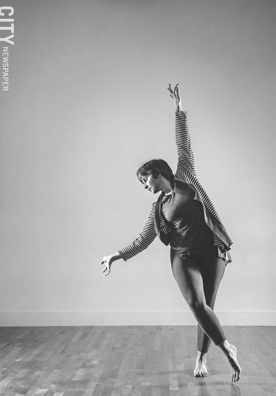 Missy Pfohl Smith - PHOTO BY MARK CHAMBERLIN