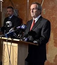 Robert Wiesner - FILE PHOTO