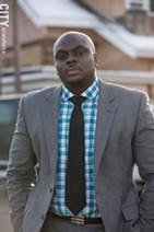 Leonard Brock, director of the Rochester Monroe Anti-Poverty Initiative - FILE PHOTO