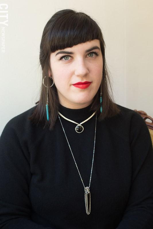 Marissa Kalen - PHOTO BY MIKE HANLON