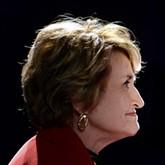 Democrat Louise Slaughter - FILE PHOTO