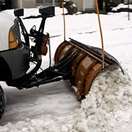 Observe alternate side parking so plows can clear streets quickly. - FILE PHOTO