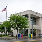Rochester school district's central office - FILE PHOTO