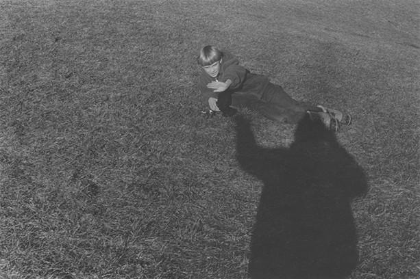 """Colin,"" 1991 - PHOTO BY BILL EDWARDS"