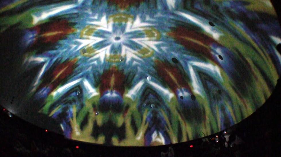 """Labyrinth."" - PHOTO COURTESY KEYBANK ROCHESTER FRINGE FESTIVAL"
