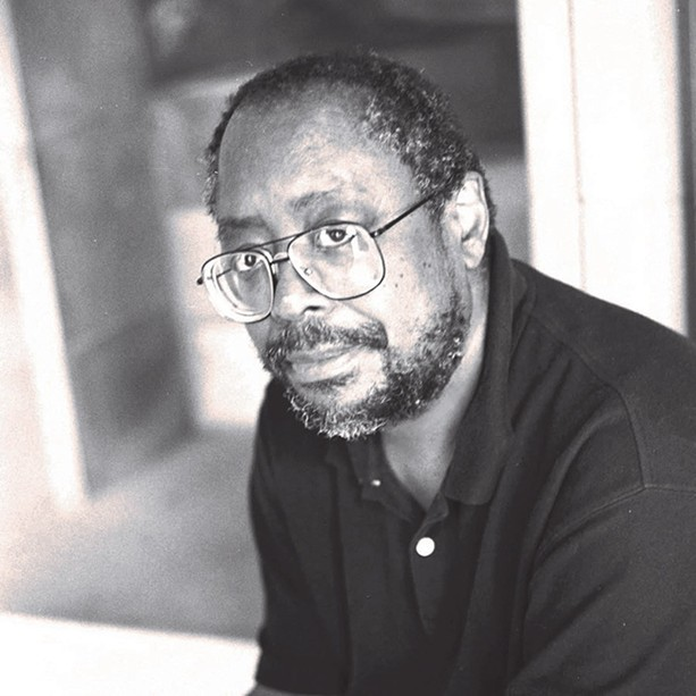 Pulitzer Prize-winner Edward P Jones. - PHOTO PROVIDED