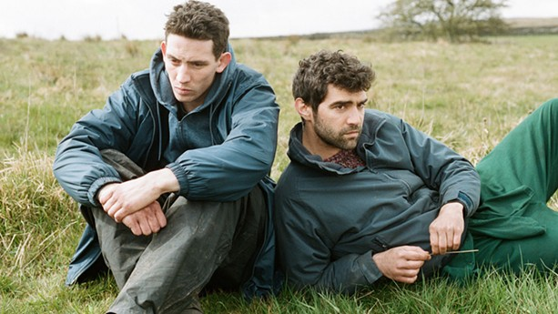 God's Own Country - PHOTO PROVIDED