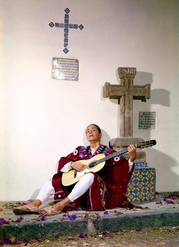 Chavela - PHOTO PROVIDED