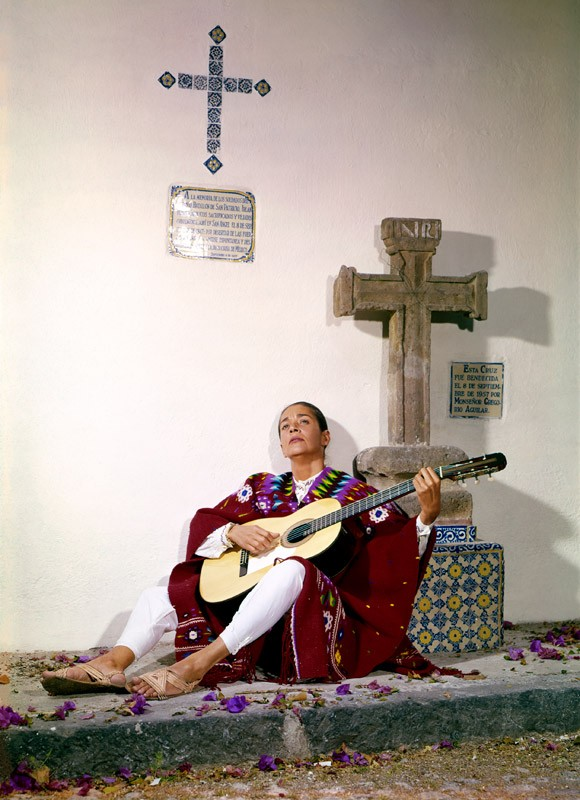 Chavela - PHOTO PROVIDED