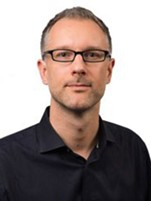 UR Professor Florian Jaeger - PHOTO PROVIDED