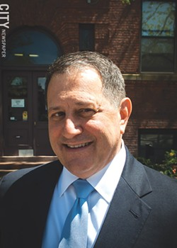 Joe Morelle - FILE PHOTO
