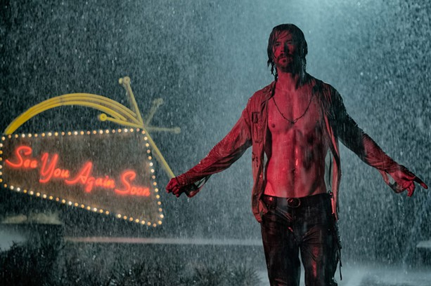 """Bad Times at the El Royale"" - COURTESY TWENTIETH CENTURY FOX"