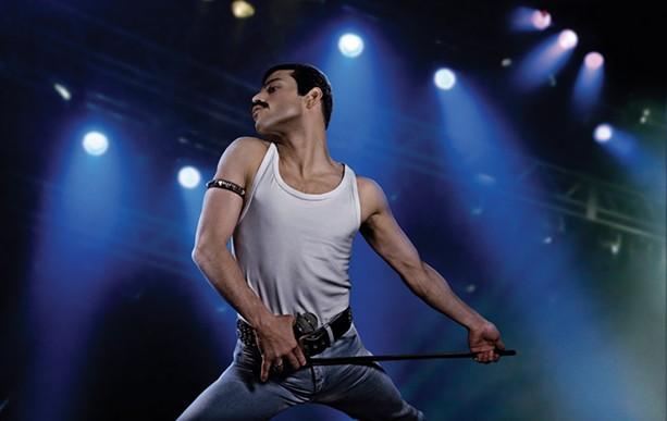 """Bohemian Rhapsody"" - COURTESY TWENTIETH CENTURY FOX"