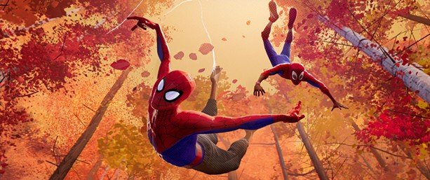 """Spider-Man Into the Spider-Verse"" - SONY PICTURES"