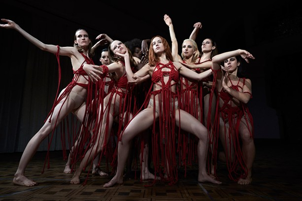 """Suspiria"" - COURTESY AMAZON STUDIOS"