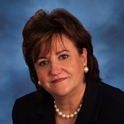 State Education Commissioner MaryEllen Elia. - FILE PHOTO