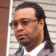 City Councilmember Adam McFadden - FILE PHOTO