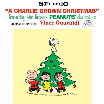 HOLIDAY JAZZ | 'The Music of Charlie Brown: A Tribute to Vince Guaraldi'