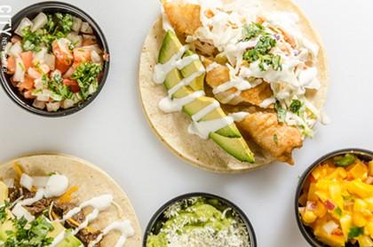 Bay Vista Taqueria goes for fast, fresh tacos