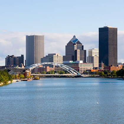 To transform Rochester, two critical focus points