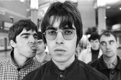 """Film review: """"Oasis: Supersonic"""""""