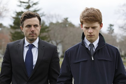 "Film review: ""Manchester by the Sea"""