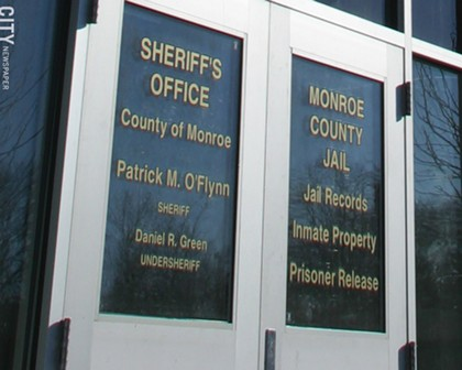 Legislator wants Monroe County to consider sanctuary status
