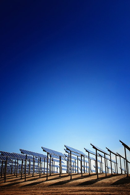 City moving on energy program