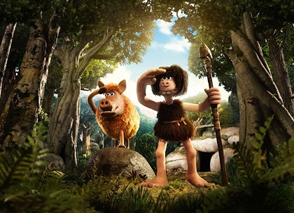 Film review: 'Early Man'