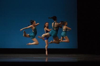 DANCE   '50Live'