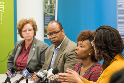 Rochester school board shows off its problems