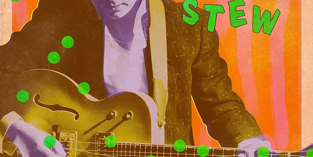 Album review: 'Bunker Stew'