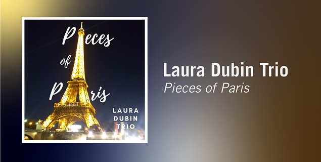 Album review: 'Pieces of Paris'