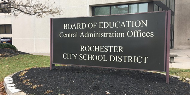 RCSD will start school year using only remote learning