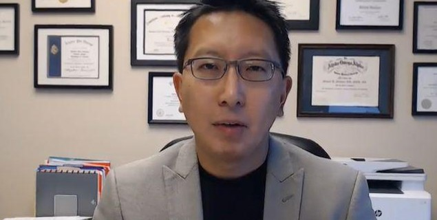 Dr. Mendoza responds to growing COVID-19 cases that may be connected to area churches