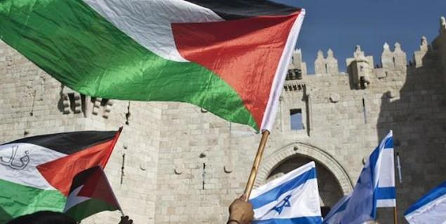 Witness Palestine Film Festival's documentary-heavy 10th year