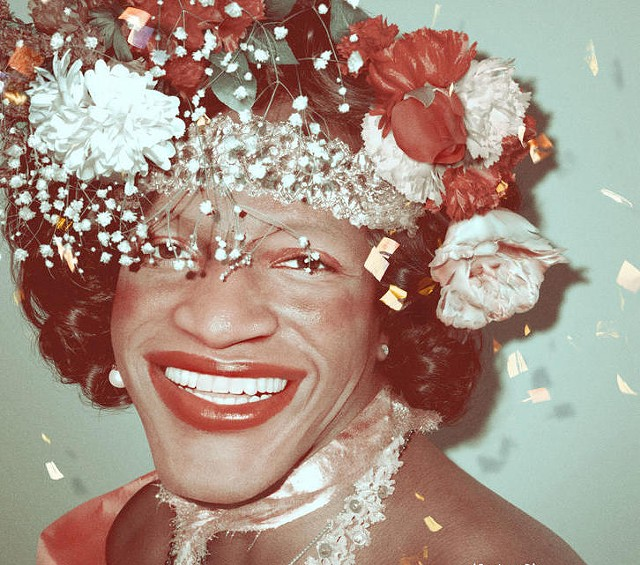 marsha p. johnson - photo #9