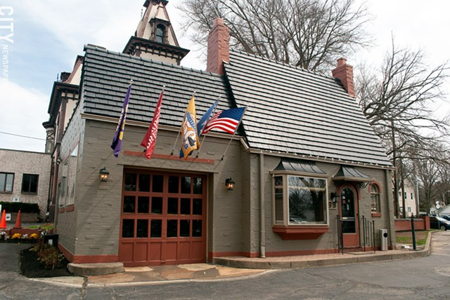 "Fairport Brewing Company, pictured, is the site chosen for a ""Beer Nerds Against Racism"" rally to be held on Saturday, June 13."