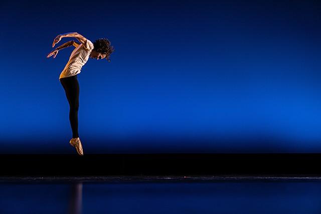 Virtual DANCE/Hartwell