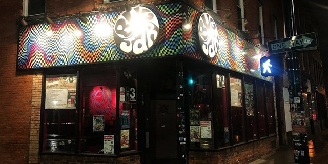 The Bug Jar has been a fixture of the Rochester music scene for 30 years.