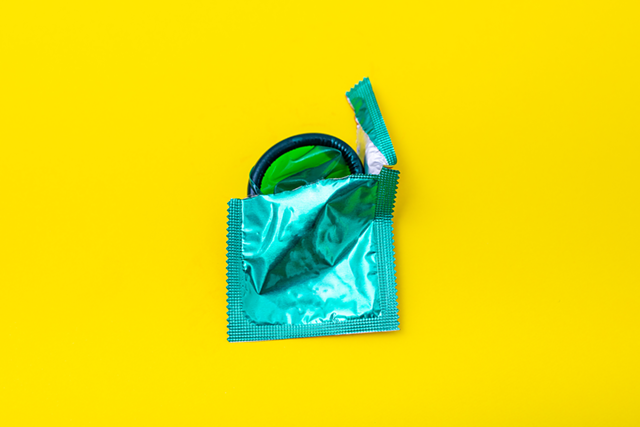 A report from Trillium Health found that a decreased use of condoms has contributed to a spike in STDs in 2020.