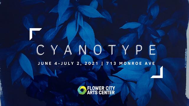 Cyanotype Exhibition