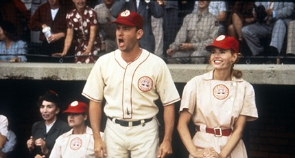 Delay ball! A round-up of the best baseball films