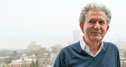 RPO taps veteran maestro Andreas Delfs as music director
