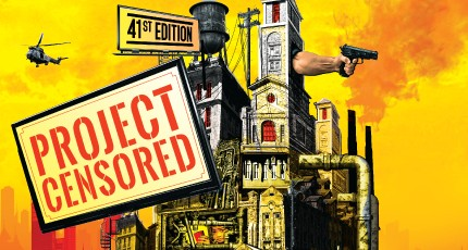 Project Censored, 2016-17