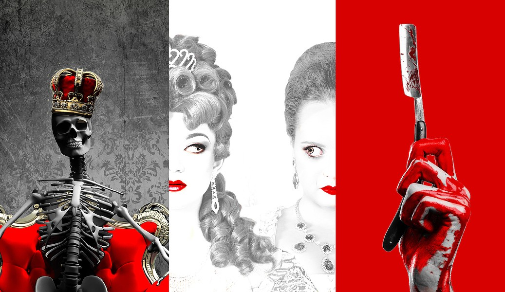 "Eastman Opera Theatre is billing its 2019-20 season as ""Death. Divas. Madness."" - PHOTO PROVIDED"